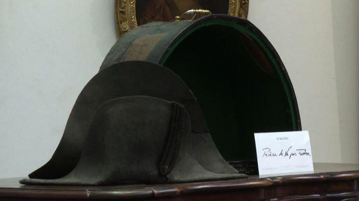 All asta il cappello di Napoleone 2f952b4653cd
