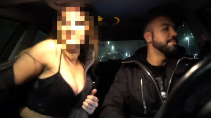 Vere Prostitute Video