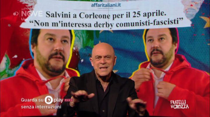 Risultati immagini per 25 aprile, Mattarella
